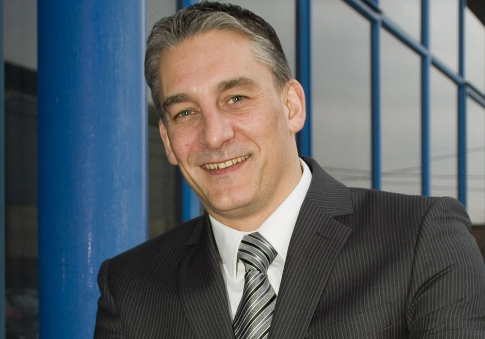 Ian McMurray neuer Geschäftsführer von Precision Micro