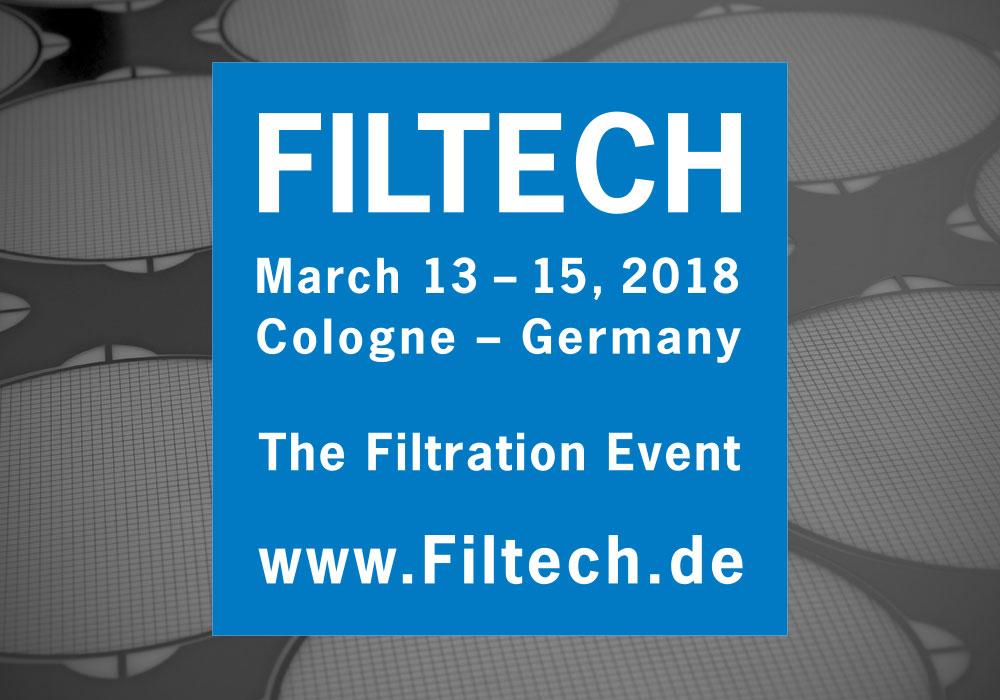 Filtech 2018